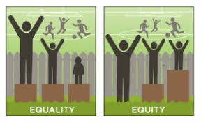 CHARACTER EDUCATION THEME FOR OCTOBER:  FAIRNESS