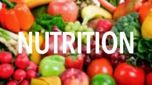 Child Nutrition Information
