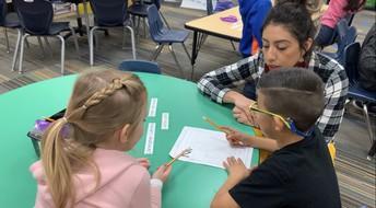 Incoming Kindergarten Students - Dual Language Program Parent Interest Meetings