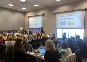 December EL Leadership Meeting Recap and Materials