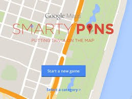 SmartyPins with Google Maps
