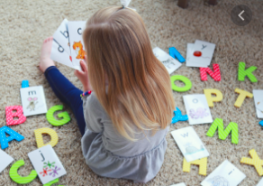 Printable Letter and Numbers Fun!!!