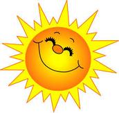 Sunshine Committee Fund Raising