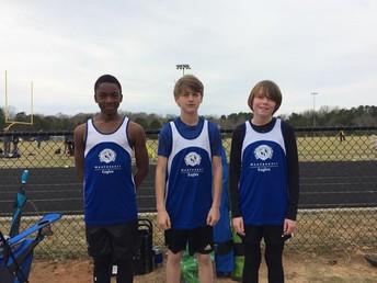 MSA Eagle Athletics