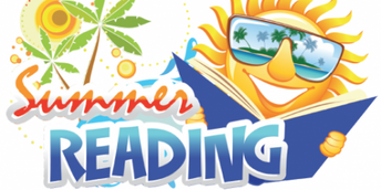 Summer Reading Program - IVPL