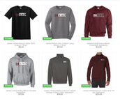 Last Chance to Order from the D-B EXCEL Online Store