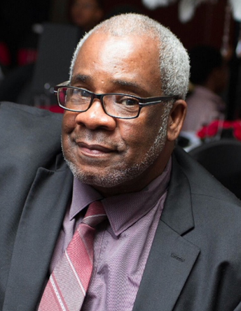 Floyd Johnson