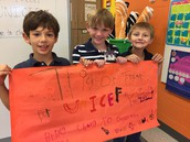 Water Project: Trick or Treat for UNICEF