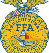 Agricuture (FFA)