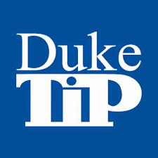 DukeTIP 7th Grade Talent Search