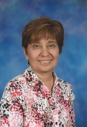 Welcome Back Mrs. Rivas!