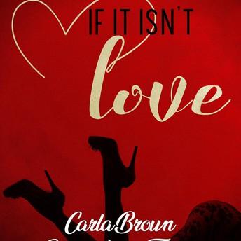 If It Isn't Love