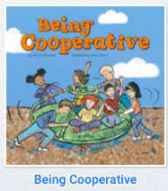 Being Copperative