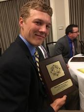 Grantham Earns Rising Star Award