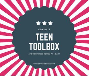 A website for Teens