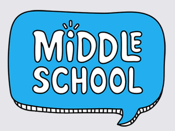 Middle School Curriculum Fair Follow-Up