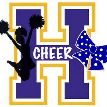 Four Howell Cheerleaders Earn MCCA All-Academic Award