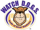 WATCHDOG DADS Kickoff Night - September 19th