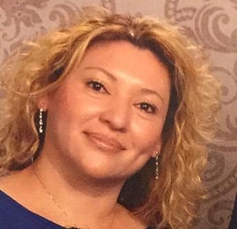 Liderazgo destacado: Nueva subdirectora, Alma Marmolejo @ Hamasaki EL