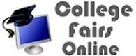 College Fairs Online