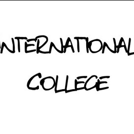 International College profile pic