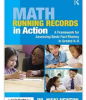 Session 1: Math Running Records