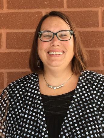 Tracy Fasick, Learning Forward PA Board Member