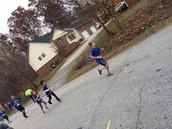 Go Runners Go