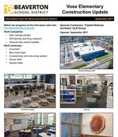 Vose Elementary School