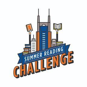 Nashville Public Library Summer Reading Program