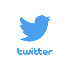 Twitter logo (click to access Twitter page)