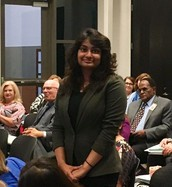Introducing: PUSD's New Student Board Representative
