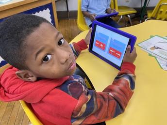Using Tech as a Teaching Tool