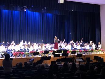 Grade 7 & 8 Band
