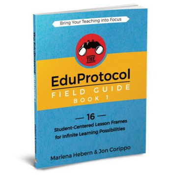 How can EDUPROTOCOLS help me teach more efficiently?