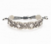Chiara Embroidered bracelet