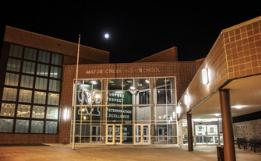 Mayde Creek High School
