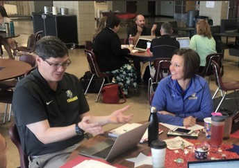 Promoting Equity Through Professional Learning Communities