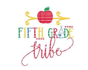 5th Grade Student Orientation
