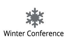 Winter Conferences February 4th and 5th