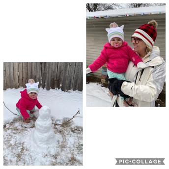 Teachers Love Snow Days Too