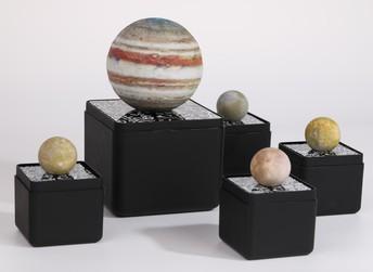 AstroReality AR Solar System