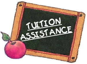 If You Need Tuition Assistance...LOOK HERE!