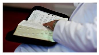 Virtual Worship, Bible Study, and Fellowship Information