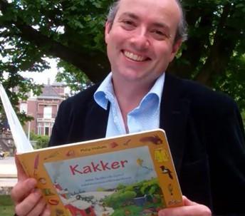 Boekverkoop en distributie