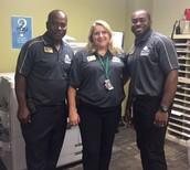 LSCH Administrative Team