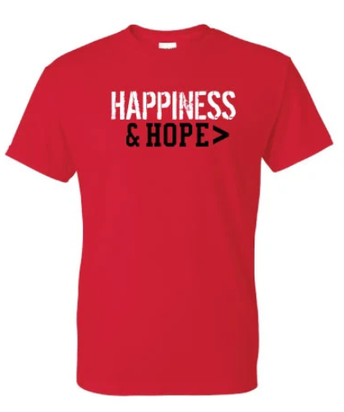 OUR FIRST HOPE DAY - OCT. 24th