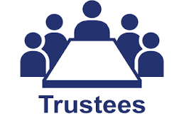 Library Trustees Meet