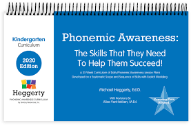 Heggerty Phonemic Awareness Curriculum Training - LIVE Webinar