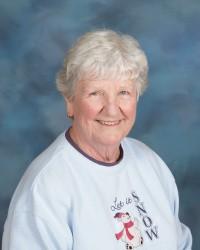 Mary Hanlon
